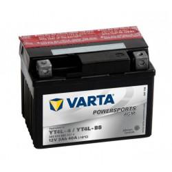 Varta Motobaterie AGM 12V 3Ah YT4L-4 / YT4L-BS