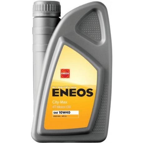 Motocyklový olej ENEOS City-Max 4T 10W-40 1L