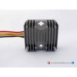 Regulátor dobíjení s usměrňovačem 12V, 3-fáze 500W