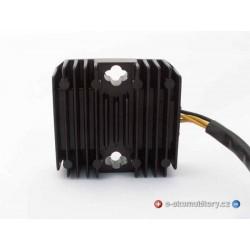 Regulátor dobíjení 12V, Jawa - Rotax  350W