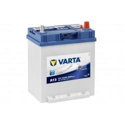 Autobaterie Varta 12V 40Ah Blue Dynamic 540 125 033