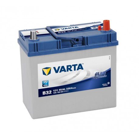 Autobaterie Varta 12V 45Ah Blue Dynamic 545 156 033