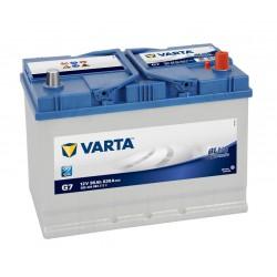 Autobaterie Varta 12V 95Ah Blue Dynamic 595 404 083