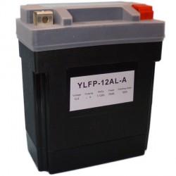 Motobaterie Lithiová YB12AL-A,YB12AL-A2,12V 7-12Ah