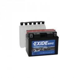 Motobaterie EXIDE 12V 8Ah 120A YTX9-BS