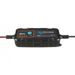Nabíječka pro 6V a 12V baterie  IP65 6V/12V-1,1A