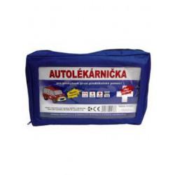 Autolékárnička pro vyhlášku č. 182/2011 sb.