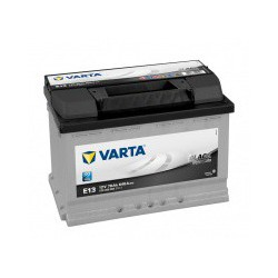 Autobaterie VARTA 12V, 70Ah, E13