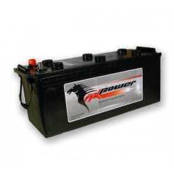 Autobaterie 12V 140Ah 760A AK-Power
