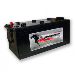 Autobaterie 12V 225Ah 1150A AK-Power