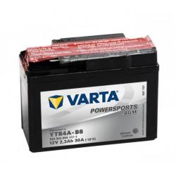 Varta Motobaterie AGM 12V 3Ah YTR4A-BS